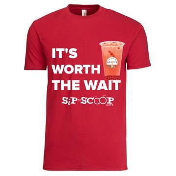 It's Worth Tee